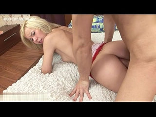 Sweet daughter rough sex