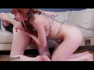 Muscle bondage slavemouth alexa
