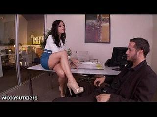 Adriana chechik footsie babes