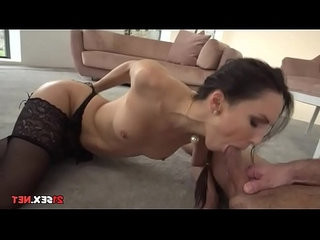 Furious asstomouth analsex with lilu moon in stockings